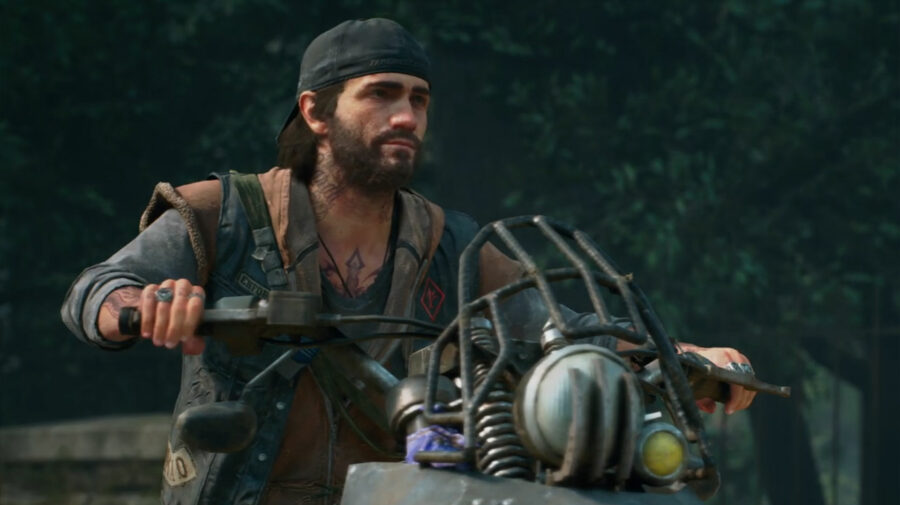 Diretores de Days Gone deixam a Sony Bend Studio