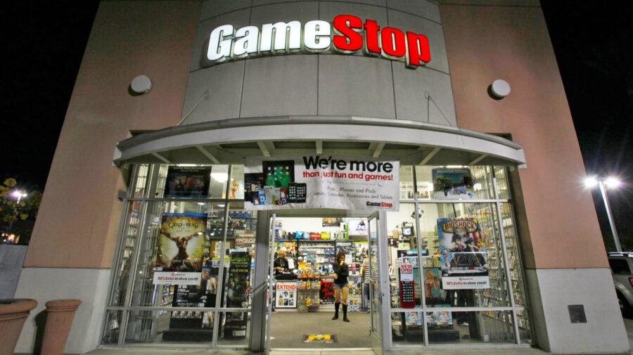GameStop acumula prejuízo de 673 milhões de dólares no último ano fiscal