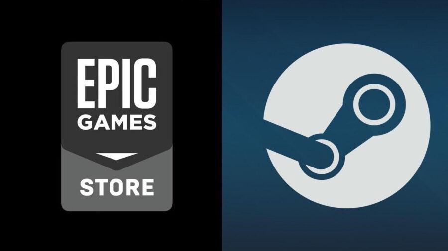 Epic diz parar com acordos de exclusividade se Steam ceder receita aos produtores