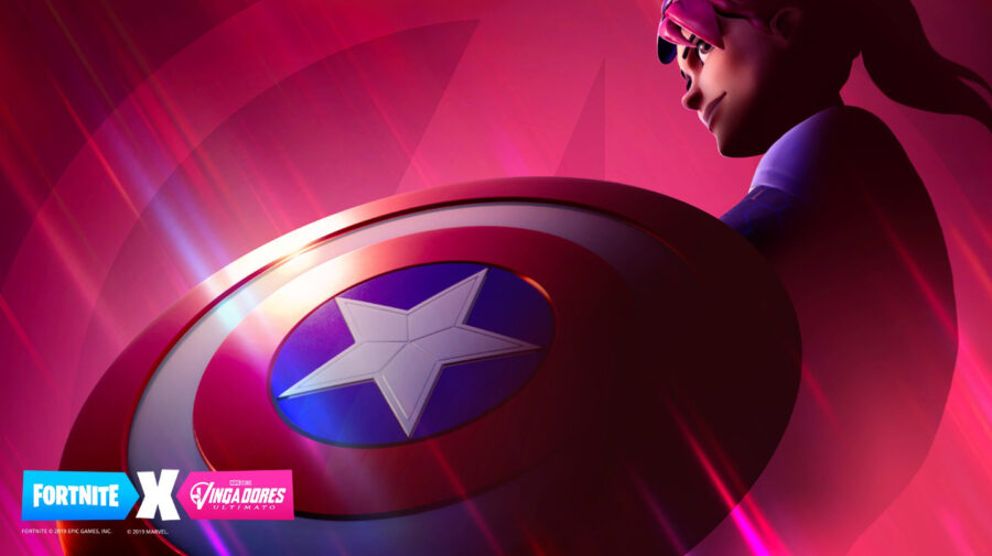 Fortnite ganhará evento especial em parceria com Vingadores: Ultimato