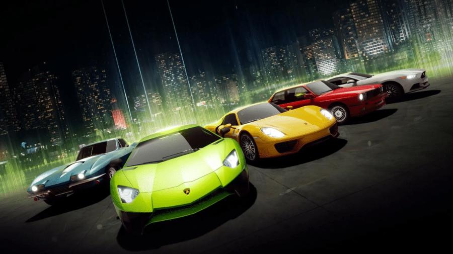 """""""Forza Street"""" é anunciado oficialmente; confira trailer"""