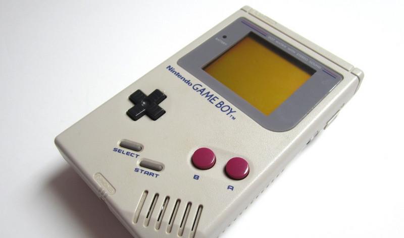 Portátil Game Boy completa 30 anos de lançamento