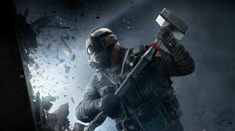 """""""Rainbow Six Siege"""" receberá um novo modo de jogo ainda neste ano"""