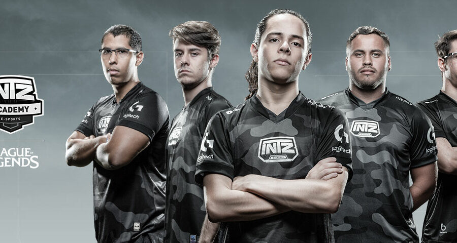 """League of Legends"": INTZ Academy derrota Santos e se torna campeã do Circuitinho"