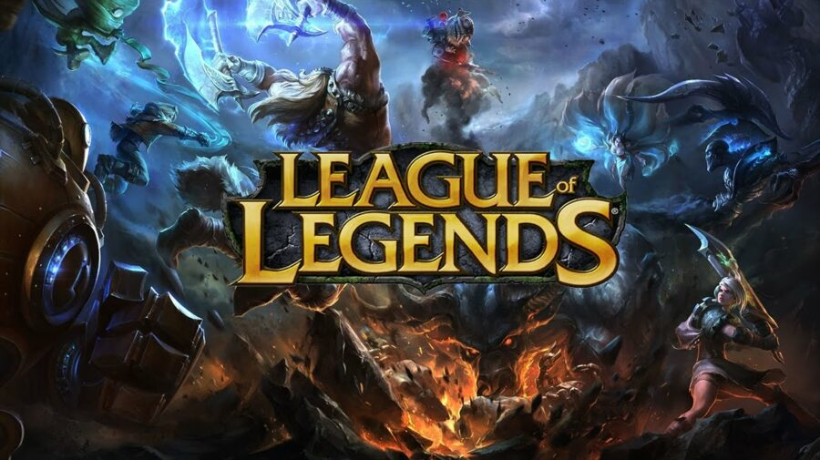 Atualização de League of Legends irá remover a seleção de região na tela de login