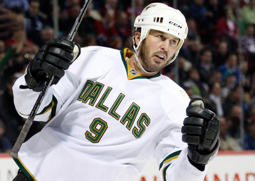 Lenda da NHL Mike Modano investe na Tiidal Gaming