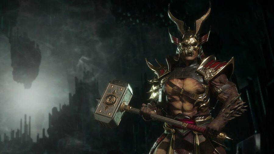 Mortal Kombat 11 - Gameplay e Fatality de Shao Kahn são revelados