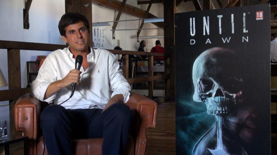 Miguel Cunha é o novo Diretor Geral da PlayStation Brasil