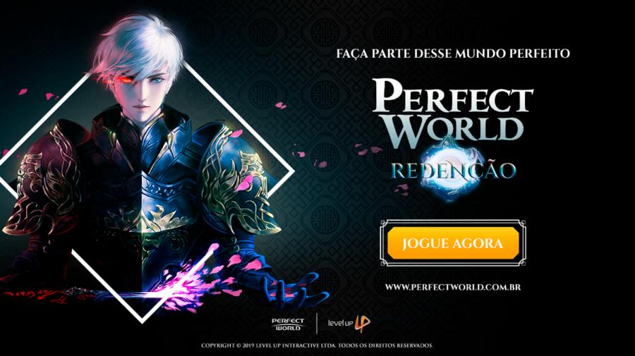 Perfect World vira parque de diversões com a chegada da expansão Redenção