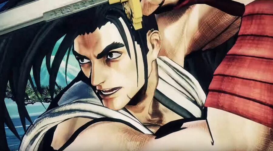 """Samurai Shodown"" recebe data oficial de lançamento e outras novidades"