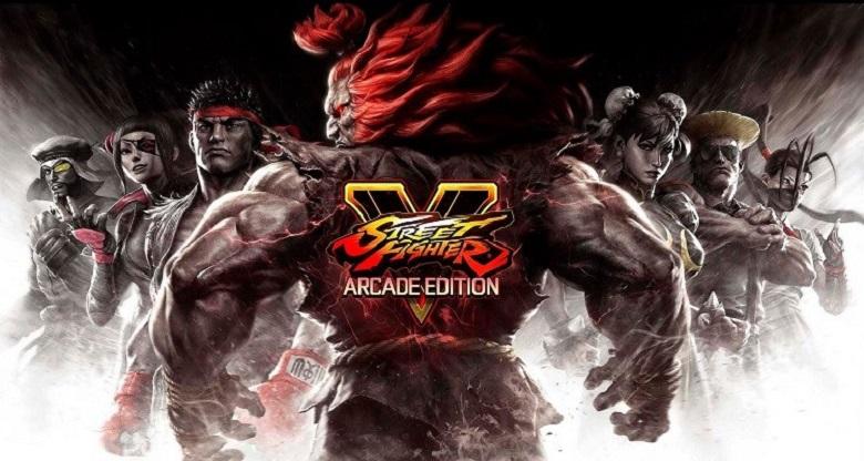 Aproveite! Teste Gratuito está disponível para Street Fighter V: Arcade Edition