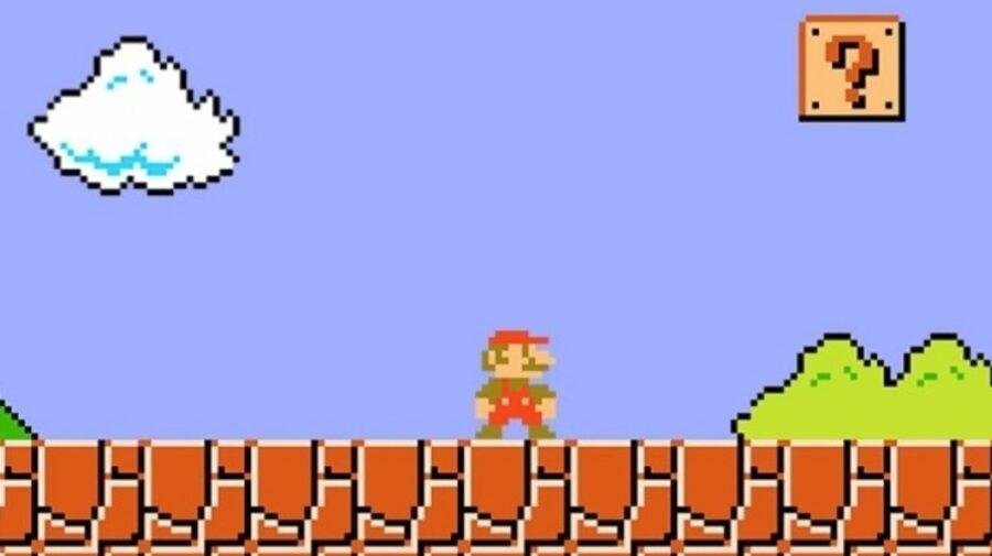 Nintendo retira do ar versão de Super Mario Bros feita por fã para Commodore 64