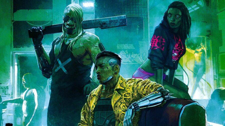 """""""Cyberpunk 2077"""" apresentará sistema diferenciado quando jogador falhar em missões"""