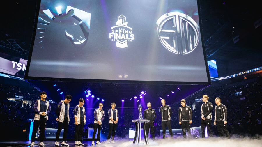 """League of Legends"": De virada, Team Liquid derrota TSM é se torna campeã da LCS"