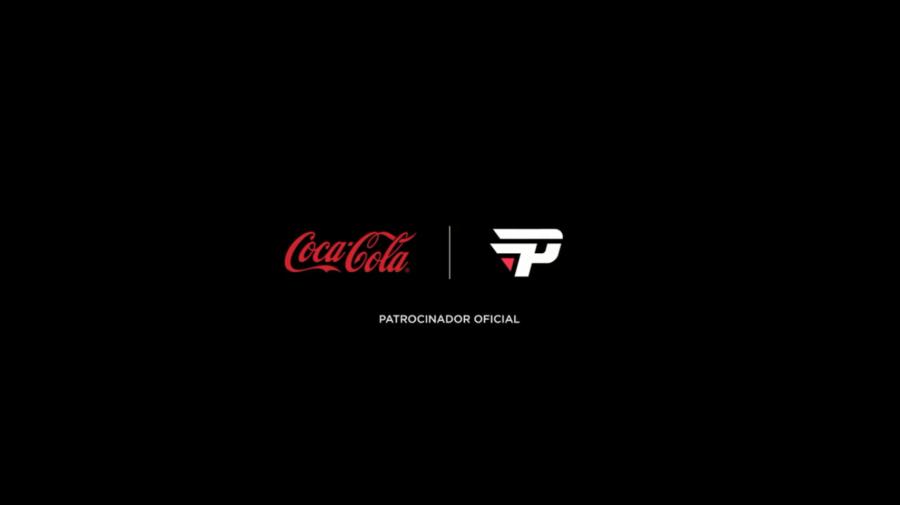 Coca-Cola estreia nos esportes eletrônicos como patrocinadora da paiN Gaming