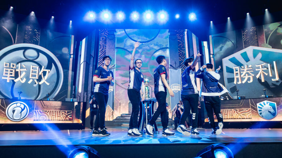Team Liquid surpreende e bate Invictus Gaming nas semifinais do MSI 2019