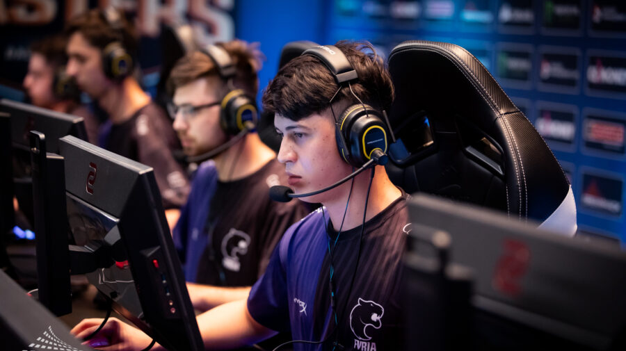 CS:GO: FURIA perde para ENCE e segue nas quartas de final da DreamHack Masters Dallas