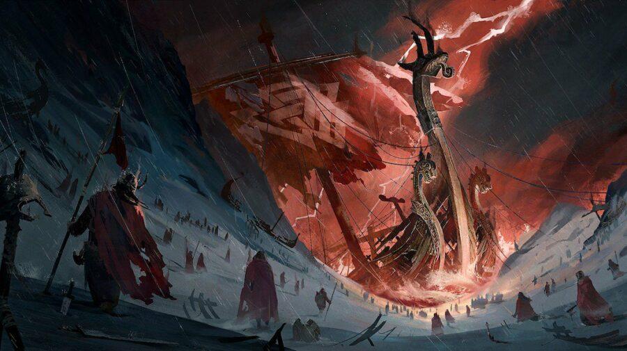 Rumor - Novo Assassin's Creed se chamará Ragnarok e chega em 2020