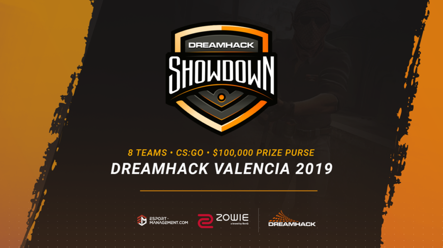 DreamHack anuncia campeonato feminino de CS:GO