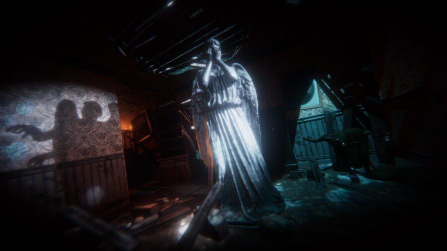 Jogo de realidade virtual de Doctor Who é anunciado