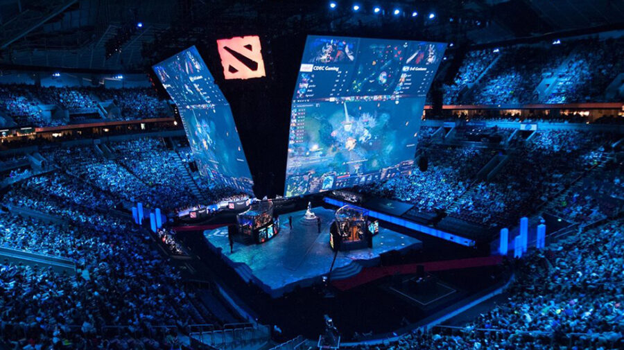 The International 2019 de Dota 2 bate recorde de premiação