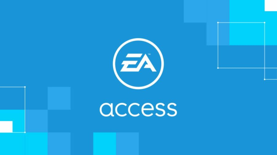 EA Access chega ao PlayStation 4