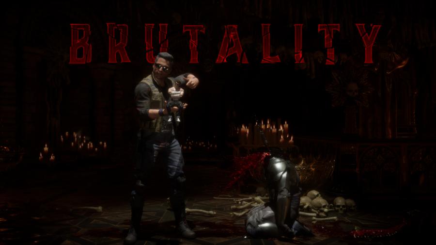 Mortal Kombat 11 - Novos Brutalities, nerf de Scorpion e mais novidades chegam com atualização