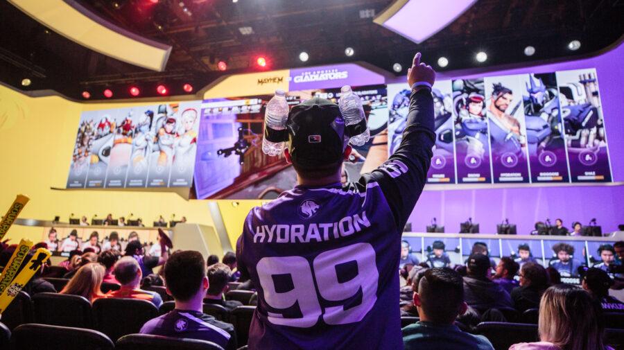 Blizzard realiza parceria com a UpperDeck para criar cartas colecionáveis dos jogadores da Overwatch League