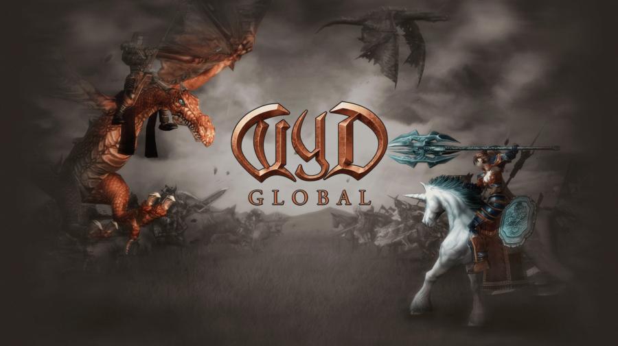 A Febre está de volta! WYD retorna ao Brasil com novo servidor