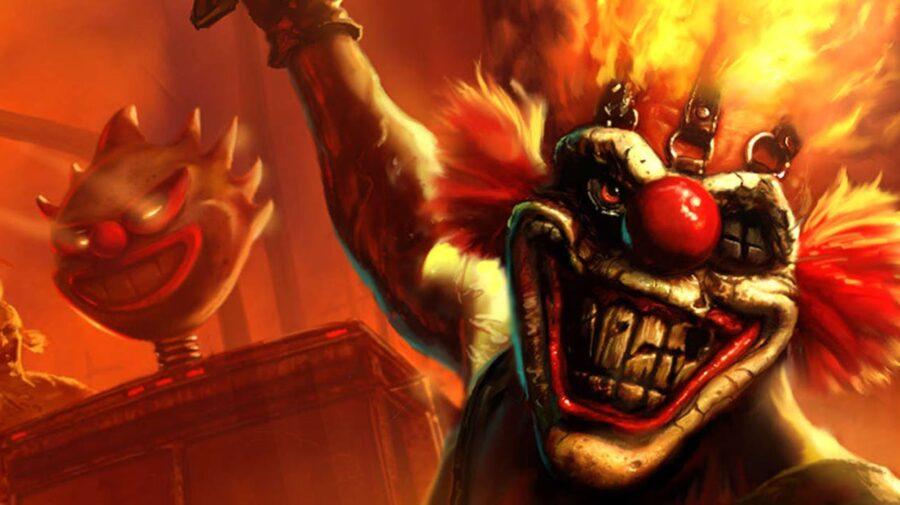 Sony confirma série de TV baseada em Twisted Metal