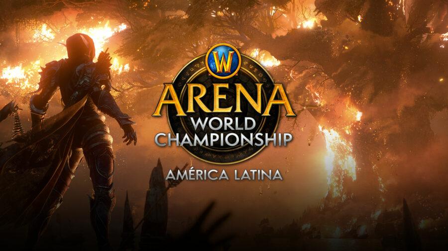 Blizzard anuncia datas para AWC América Latina