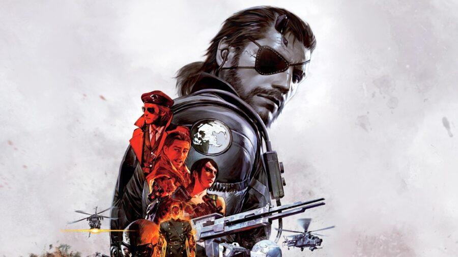 Hideo Kojima - conheça 10 jogos do criador de Metal Gear