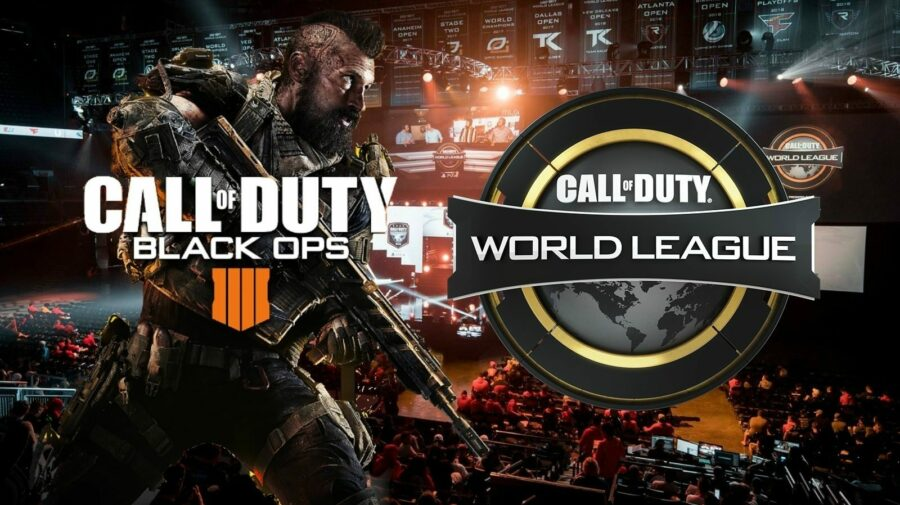 Reveladas as primeiras cinco cidades da nova liga de eSports de Call of Duty