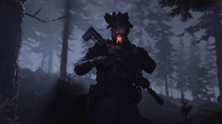 Reboot de CoD: Modern Warfare chega em outubro; confira o trailer