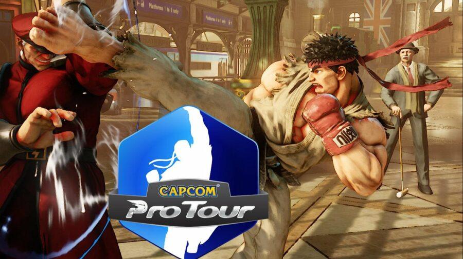Capcom cria nova organização para lidar com esports e licenciamento de mídia da empresa