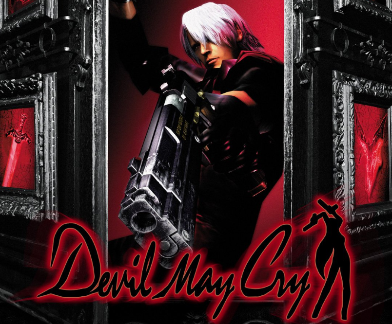 Primeiro Devil May Cry é anunciado para Nintendo Switch