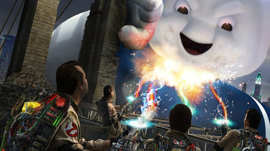 Ghostbusters The Video Game Remastered é listado em órgão de classificação
