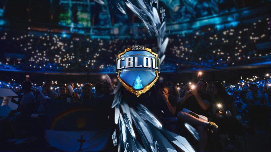 Riot Games divulga calendário do 2º Split do CBLoL 2019