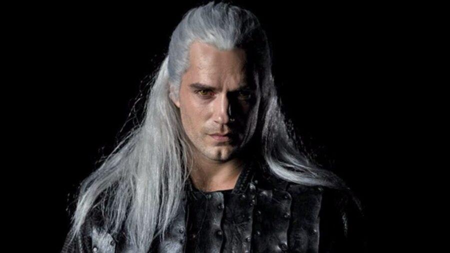 The Witcher da Netflix encerra gravações da 1ª temporada