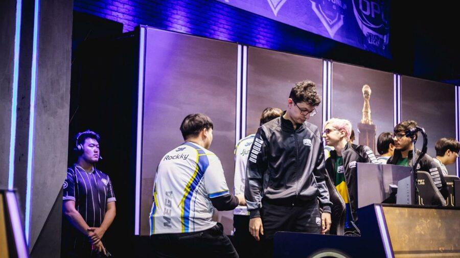 INTZ é eliminada do MSI 2019 com a pior campanha brasileira no campeonato