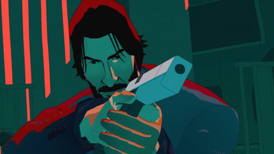 Jogo da franquia John Wick é anunciado e divulga seu 1º trailer