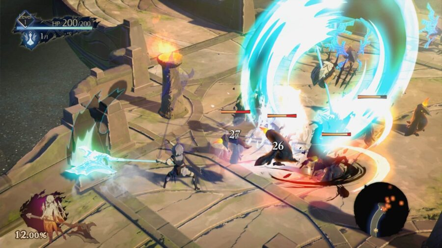 E3 - Oninaki ganha novo trailer e data de lançamento