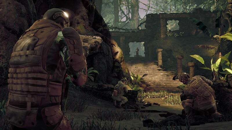 Novo jogo do Predador é anunciado para PS4; confira o trailer
