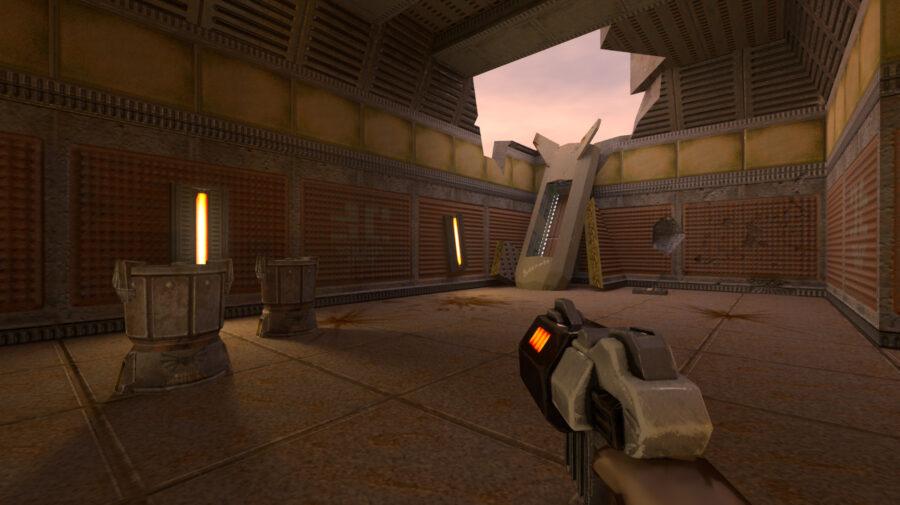 Clássico Quake II ganhará versão remasterizada em Ray Tracing