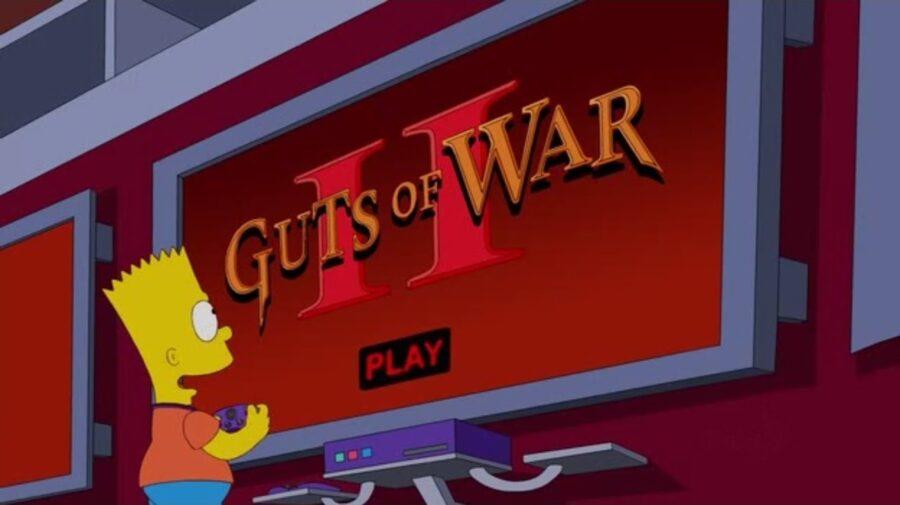 Novo Jogo? Os Simpsons terão painel na E3 2019
