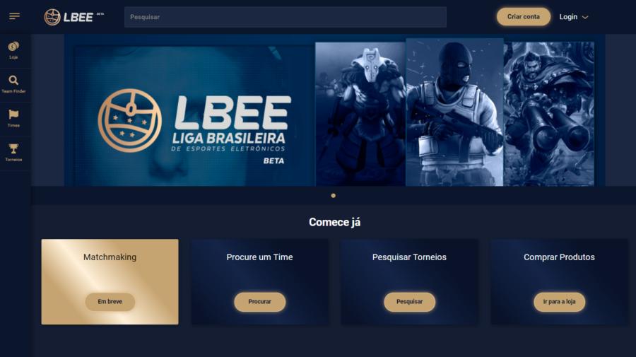 LBEE retorna ao cenário de esports com a promessa de uma experiência ainda melhor para o público