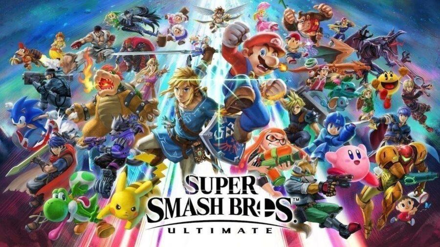 EVO 2019 troca Street Fighter V por S. Smash Bros. Ultimate como evento de encerramento