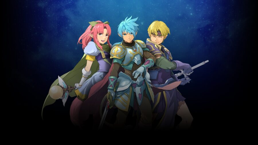 Star Ocean: First Departure R é anunciado para PS4 e Switch