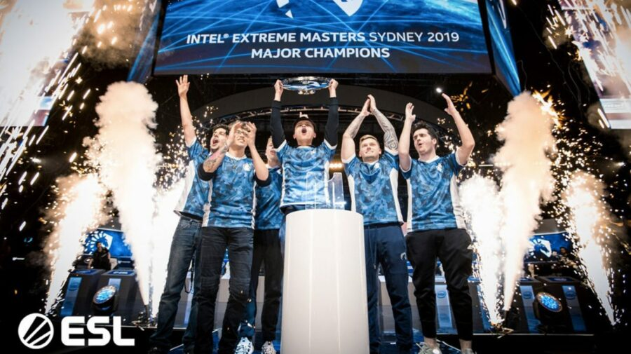 CS:GO Liquid vence Fnatic e fatura a IEM Sydney 2019