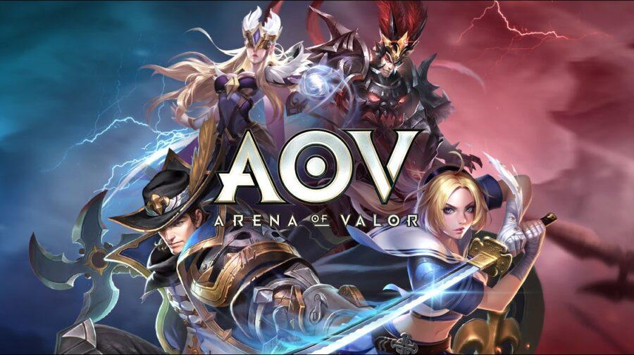 Hearthstone, Candy Crush, Arena of Valor... a invasão dos Jogos Mobile